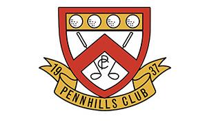 Pennhills Club
